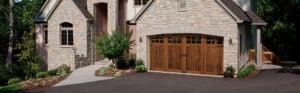 canyon ridge carriage house garage door