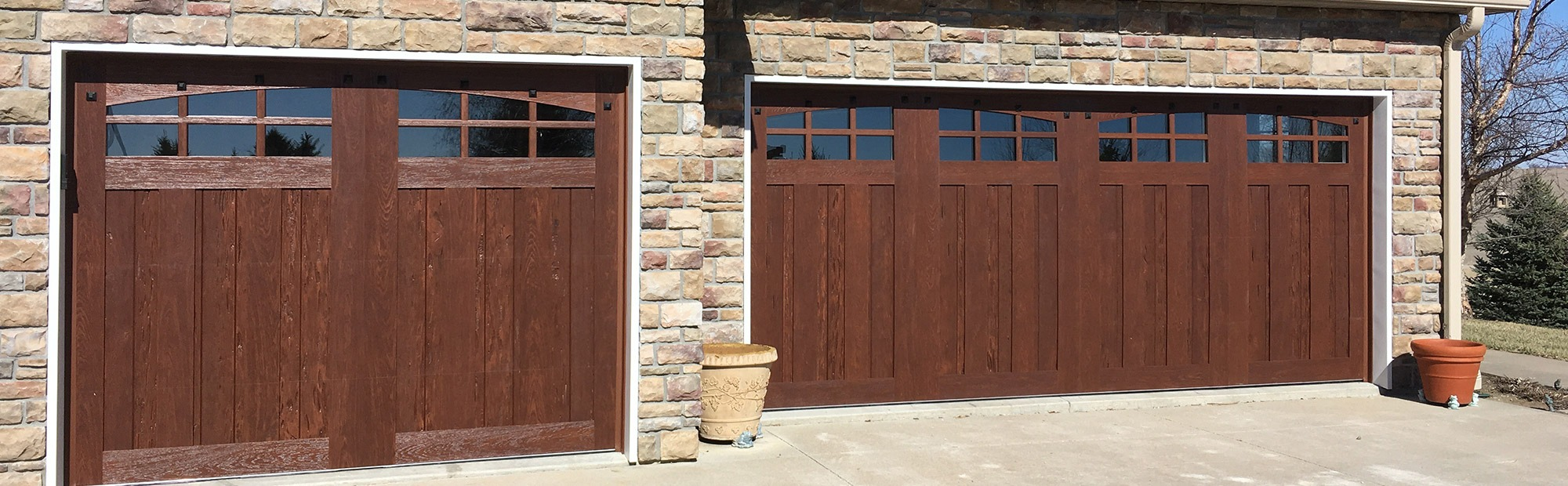 Your Garage Door & Service Experts